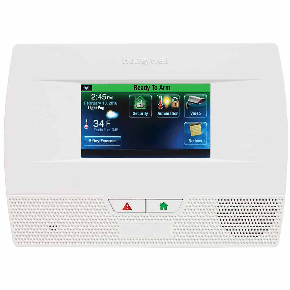 Arcom Alarm Systems